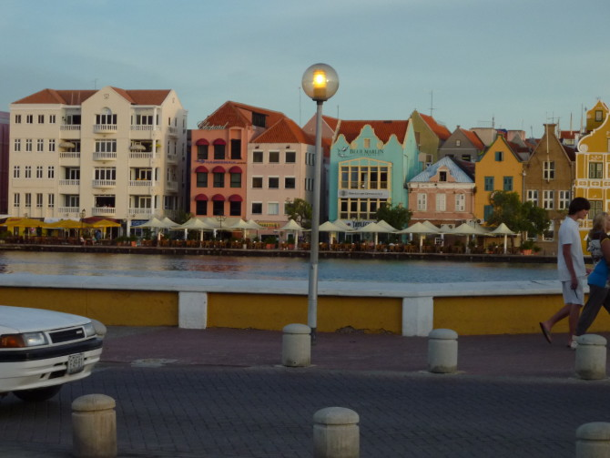 Curacao Honeymoon