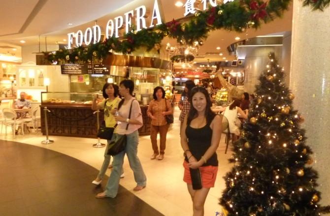 ION food opera