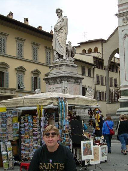 Rome, Venice & Florence