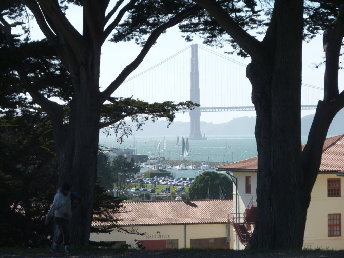 San Francisco – Major Attractions to See