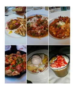 Elite Cafe - Tartare, Gumbo, Shrimp & Grits, Etouffee and Desserts