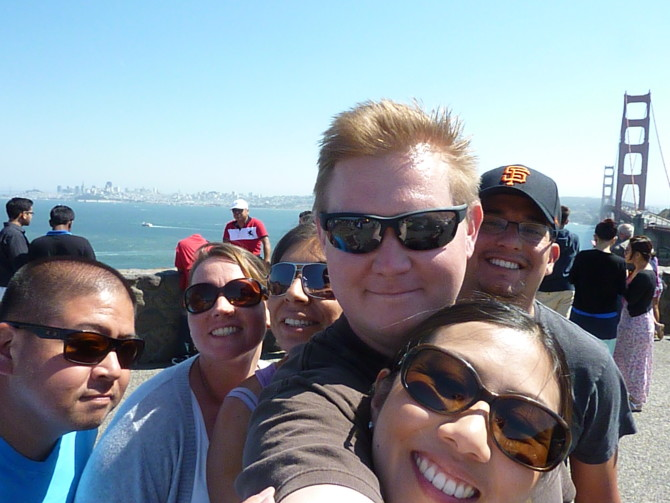 Staycation: 4 Days in San Francisco for Adults