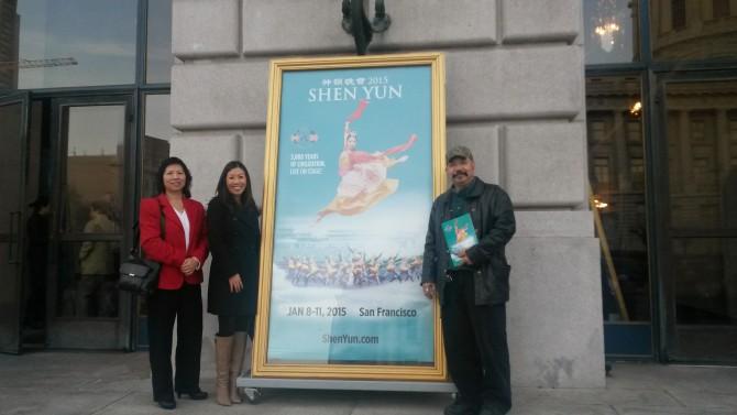 Shen Yun – No Propaganda Here